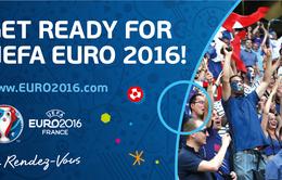 Chuyển động EURO 2016 ngày 14/5: Giá vé chợ đen lên tới gần 200 triệu đồng