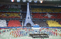 Doanh thu của Euro 2016 đạt mức kỷ lục