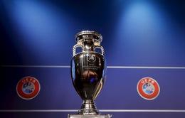 Mức tiền thưởng kỷ lục ở Euro 2016