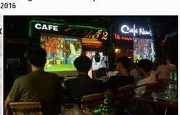 Nhiều tay cá độ Việt Nam bán nhà mùa EURO
