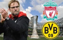 Lịch thi đấu tứ kết Europa League: Ngày trở về của Jurgen Klopp