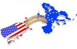 Đàm phán TTIP: Nguy cơ gián đoạn do khác biệt quá lớn giữa Mỹ và châu Âu