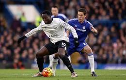 Vé đi tiếp ở League Cup khó tuột khỏi tay Chelsea