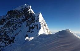Chinh phục đỉnh Everest với Galaxy S7 và Gear 360