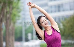 Chăm tập thể dục sẽ đẩy lùi nguy cơ mắc 13 bệnh ung thư