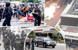 """""""Bóng ma"""" IS bao trùm Đông Nam Á sau vụ khủng bố ở Indonesia"""