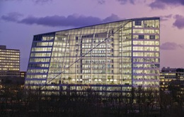 """Hà Lan phát triển mô hình """"văn phòng xanh"""""""