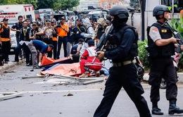 """IS đưa 3 nước Đông Nam Á vào """"tầm ngắm"""""""