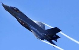 Mỹ đưa vào trực chiến phi đội F-35 đầu tiên