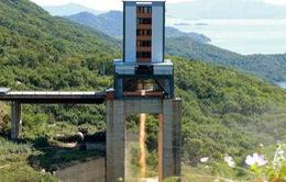 Triều Tiên thử động cơ tên lửa: Nhật - Mỹ - Hàn nói gì?