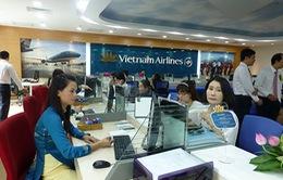 Vietnam Airlines bổ sung gần 900 chuyến bay dịp Tết