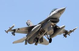 Thổ Nhĩ Kỳ không kích phiến quân ở Syria