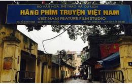 Thương hiệu Hãng phim truyện Việt Nam được định giá… 0 đồng