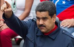 Venezuela tiến hành quá trình trưng cầu dân ý nhằm lật đổ Tổng thống