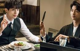 Gong Yoo và Lee Dong Wook đẹp từng centimet trong loạt ảnh hậu trường