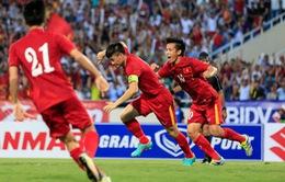 VIDEO: Xem lại diễn biến chính trận đấu ĐT Việt Nam 2-2 (4-3 pen) ĐT Hong Kong (TQ)