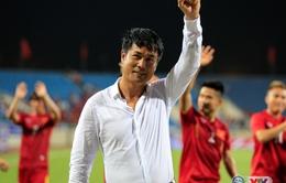 """HLV Hữu Thắng: """"U23 Việt Nam vẫn rộng mở với những cầu thủ trẻ có khát vọng"""""""
