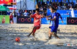 Lịch thi đấu ABG 5-2016 ngày 29/9: ĐT bóng đá, bóng chuyền quyết vượt khó
