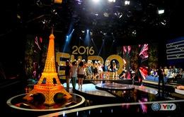 Bế mạc EURO 2016: Chờ đợi những bất ngờ và xúc cảm lắng đọng từ Thể Thao VTV