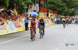 Chặng 6 Giải xe đạp quốc tế VTV - Cúp Tôn Hoa Sen 2016: Ấn tượng Lê Văn Duẩn
