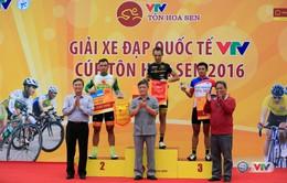 BTC địa phương dành sự quan tâm đặc biệt cho Giải đua xe đạp quốc tế VTV Cúp Tôn Hoa Sen 2016