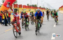Chặng 9 Giải xe đạp quốc tế VTV – Cúp Tôn Hoa Sen 2016: Lê Văn Duẩn lần thứ 2 nhất chặng