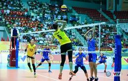 VTV Cup 2016 – Tôn Hoa Sen: ĐT Việt Nam giành chiến thắng thuyết phục trước ĐT Indonesia