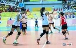 Lịch thi đấu VTV Cup 2016 – Tôn Hoa Sen ngày 12/10: ĐT Việt Nam – Tuyển trẻ Trung Quốc, Chonburi (Thái Lan) – Nagasaki (Nhật Bản)