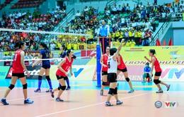 VTV Cup 2016 – Tôn Hoa Sen: Lịch trực tiếp vòng bán kết, ĐT Việt Nam – tuyển trẻ Trung Quốc, Chonburi (Thái Lan) – ĐT Indonesia