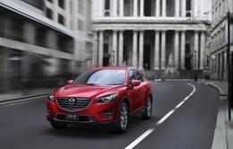 Mazda CX-5 2016 có giá gần 1,1 tỉ đồng tại Việt Nam
