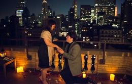 Giới trẻ Mỹ mạnh tay chi tiền cho lễ cầu hôn