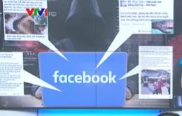 """Chia sẻ tin đồn thất thiệt trên mạng xã hội: Con dao """"hai lưỡi""""?"""