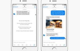 Facebook Messenger đạt mốc hơn 800 triệu người dùng