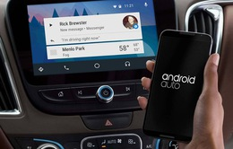 Facebook Messenger giúp người dùng lái xe an toàn hơn trong khi chat