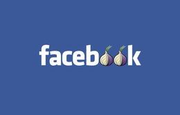 Facebook cholướt mạng xã hộiẩn danh qua Tor