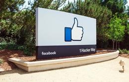 Facebook trả gần 1 triệu USD tiền thưởng cho việc tìm ra lỗi bảo mật trong năm 2015