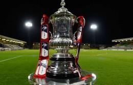 Bốc thăm tứ kết FA Cup: Chelsea đụng Everton