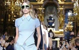 Các thương hiệu thời trang đổ bộ Hollywood trước thềm giải Oscar