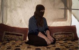 IS rao bán phụ nữ làm nô lệ tình dục trên Facebook
