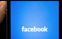 Ngăn chặn tin sai sự thật trên Facebook