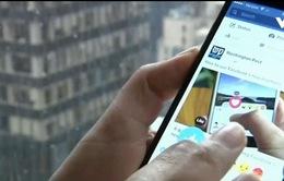 Cuộc cạnh tranh cung cấp tin tức của các mạng xã hội