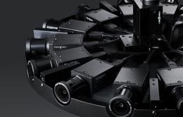 Facebook ra mắt camera 360 độ tốt nhất thế giới