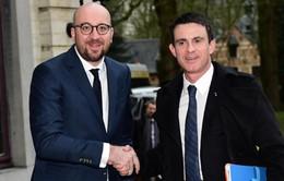 Bỉ - Pháp tăng cường hợp tác chống khủng bố