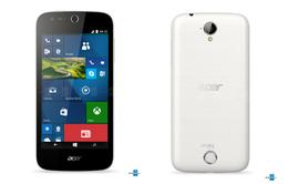Smartphone giá rẻ Acer Liquid M330 lên kệ tại Mỹ với giá 100 USD