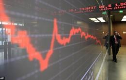 Thị trường chứng khoán toàn cầu mất 2.100 tỷ USD do Brexit