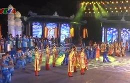 Festival Huế 2016 - Lễ hội văn hóa du lịch đặc sắc