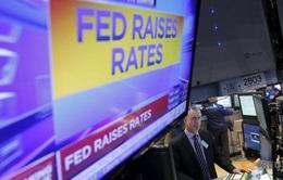 Tiêu dùng tăng mạnh, nâng cao khả năng FED tăng lãi suất