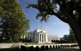 FED kỳ vọng tăng lãi suất khi nền kinh tế mạnh lên