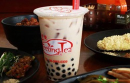 Nhiều cửa hàng trà sữa Feeling Tea sử dụng nguyên liệu không rõ nguồn gốc