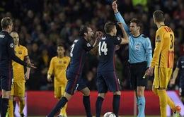Atletico Madrid – Barcelona: Căng thẳng tột độ